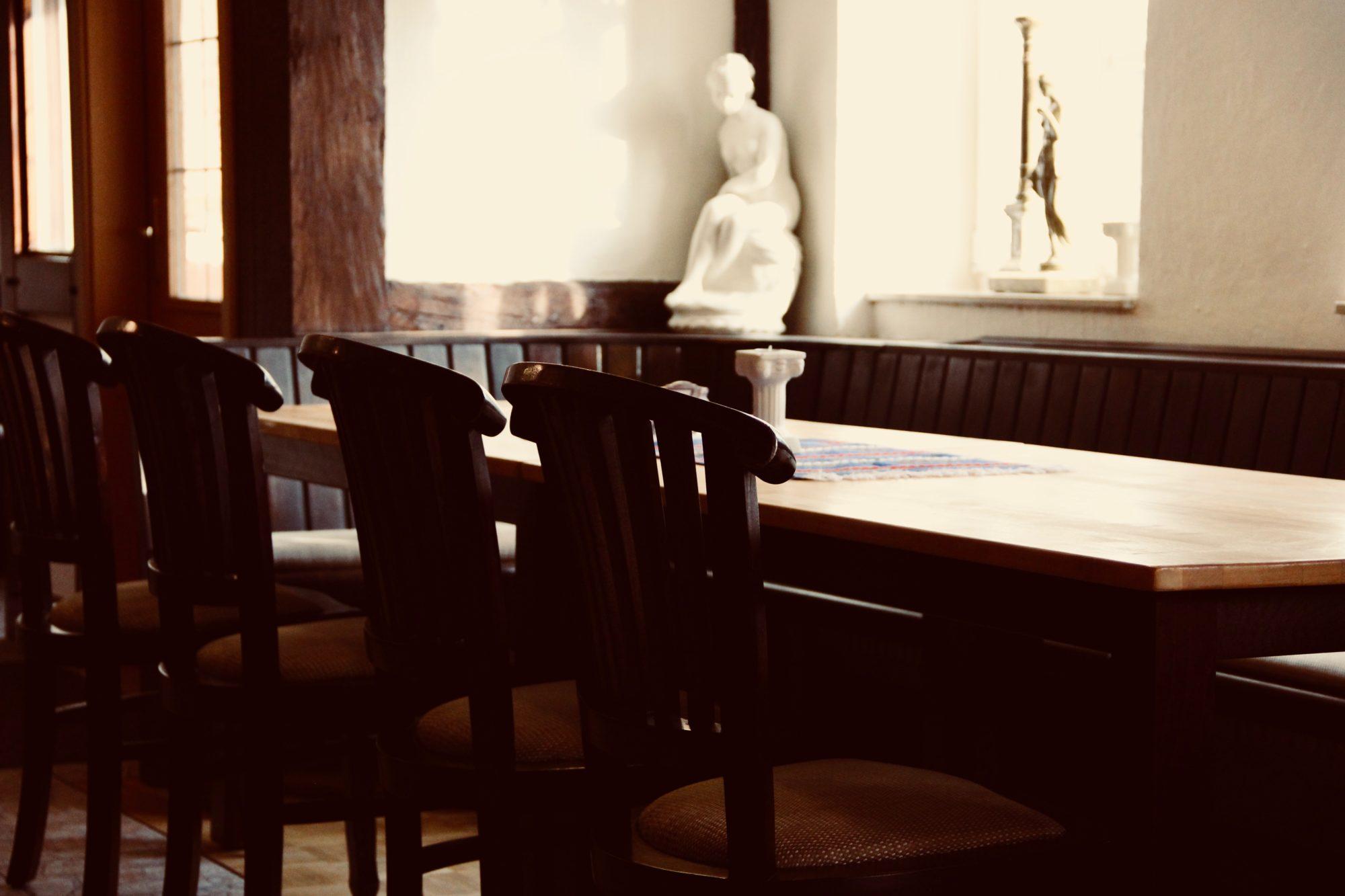 """Restaurant """"Zur Eiche"""" BY SYRTAKI"""